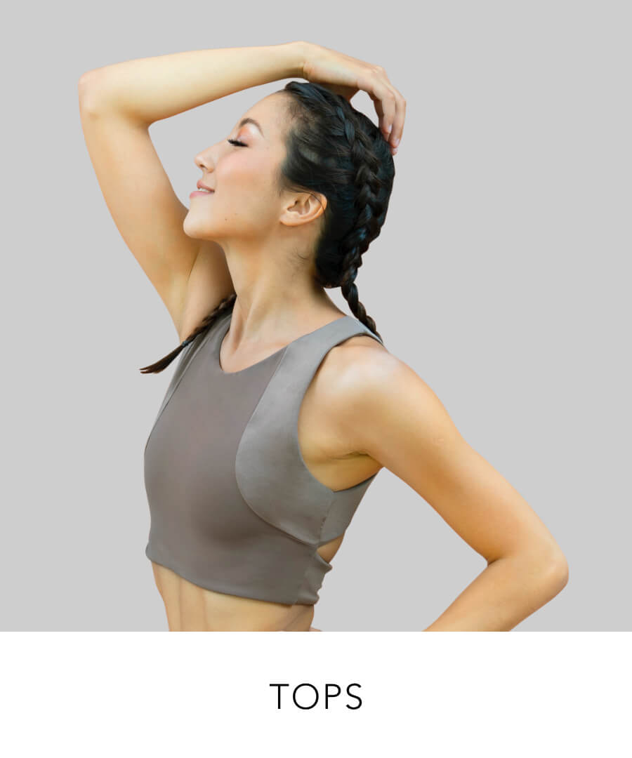 1 People Activewear Tops Collection