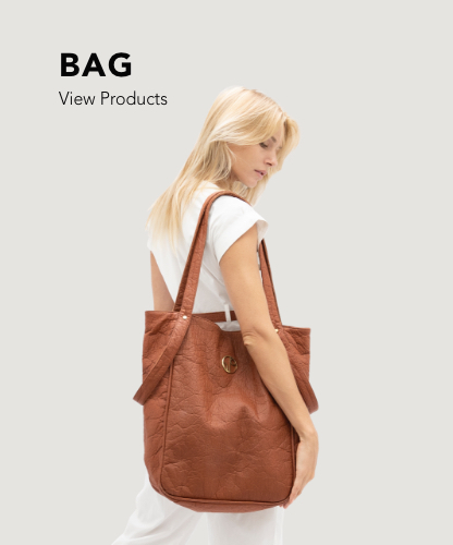 Bags Collection by 1 People