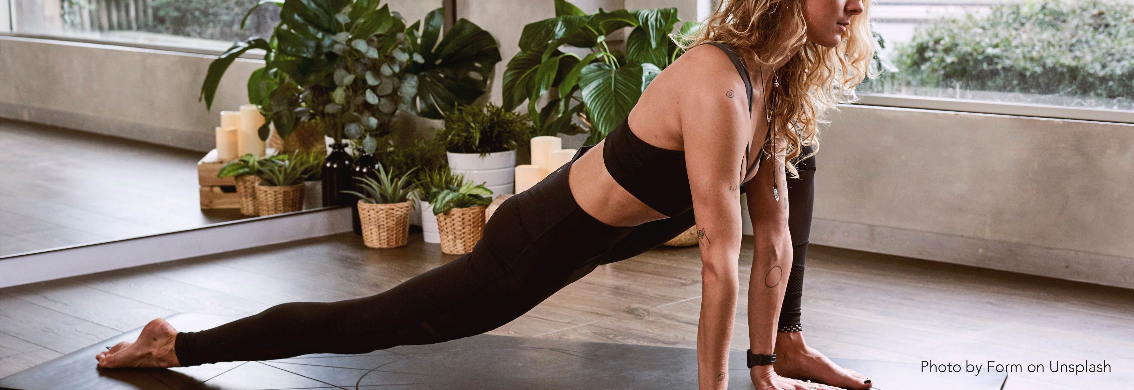 Own A Sustainable Yoga Wear? Here's How To Extend Its Lifespan and Save The Environment