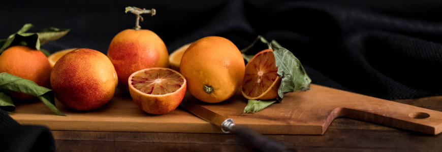 Vitamin C Rich-Foods To Strengthen Your Immune System during the COVID-19 Pandemic