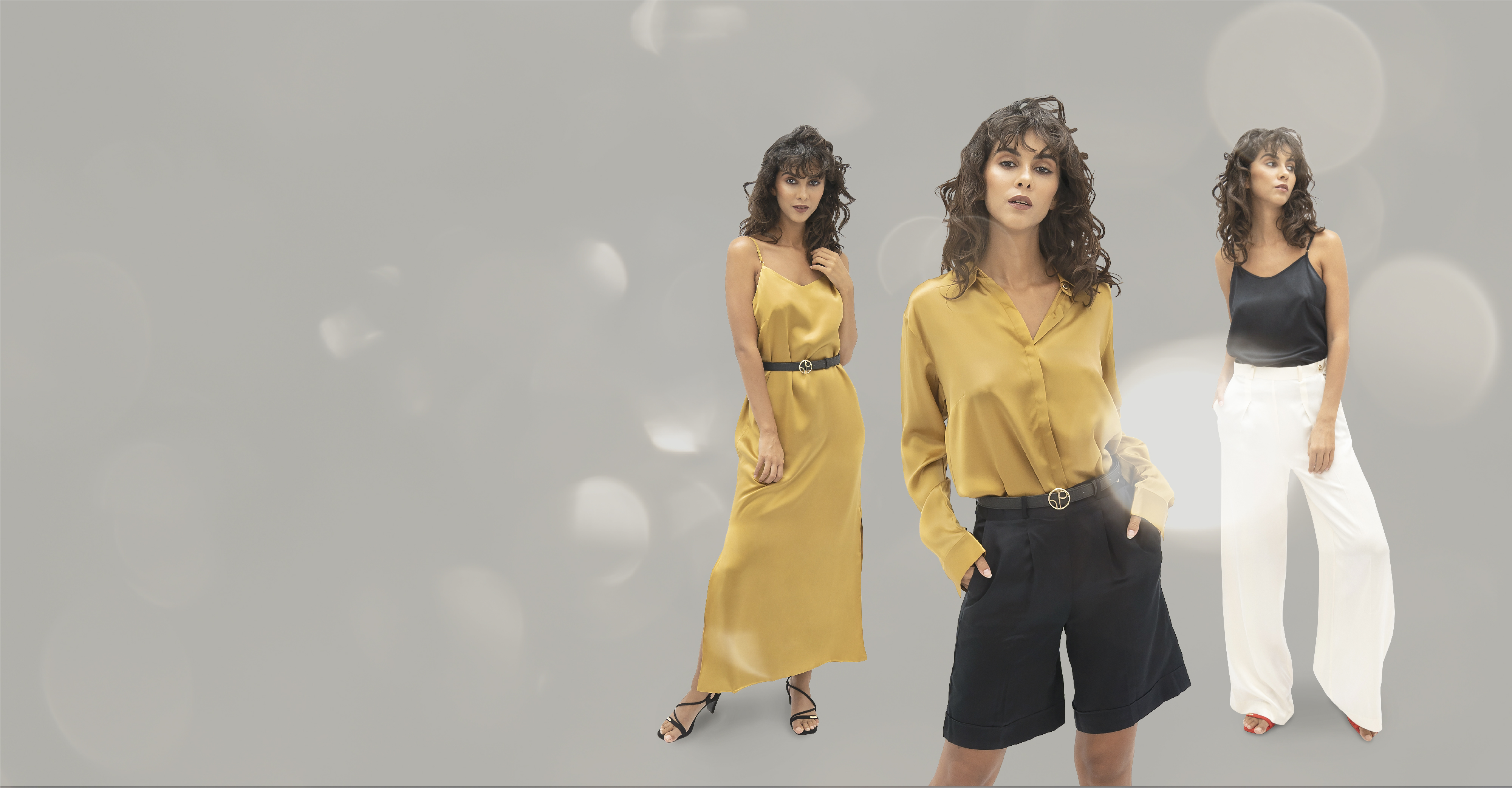 Slow Elegance - The Joy of Conscious Fashion - Ready to Wear Collection by 1 People