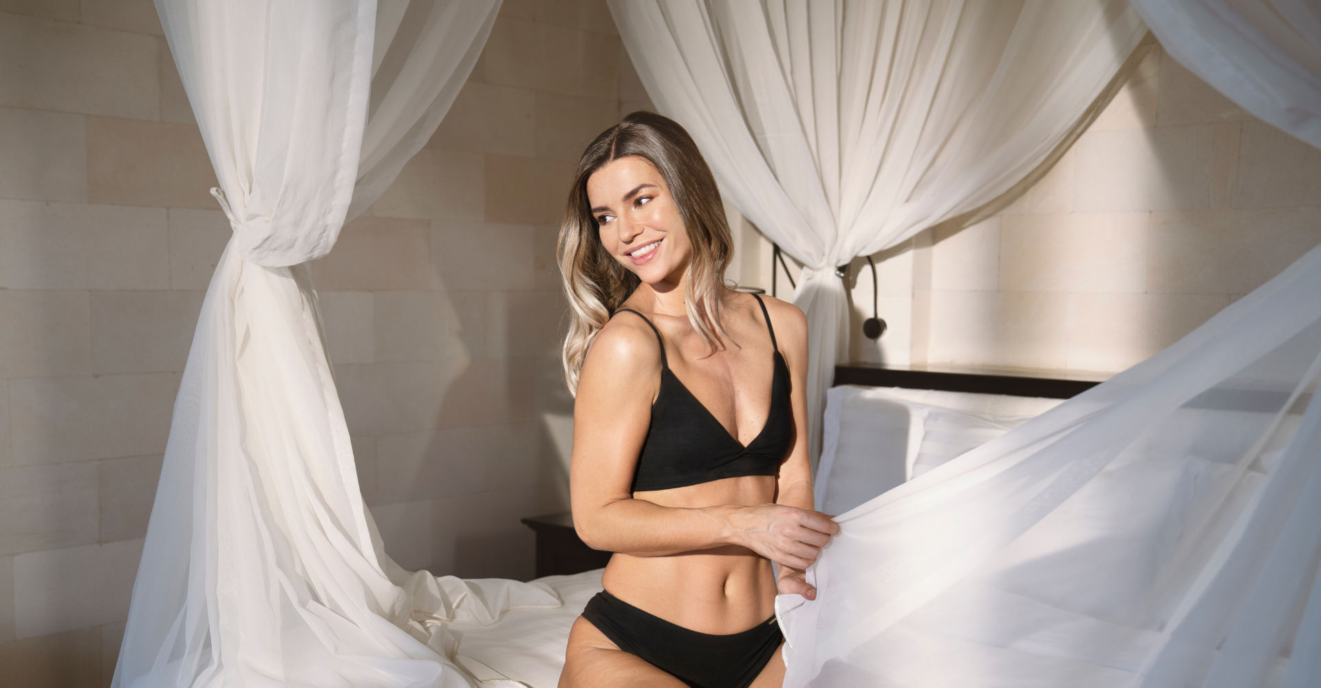 Your everyday essentials. The Simple Everyday Underwear Collection by 1 People