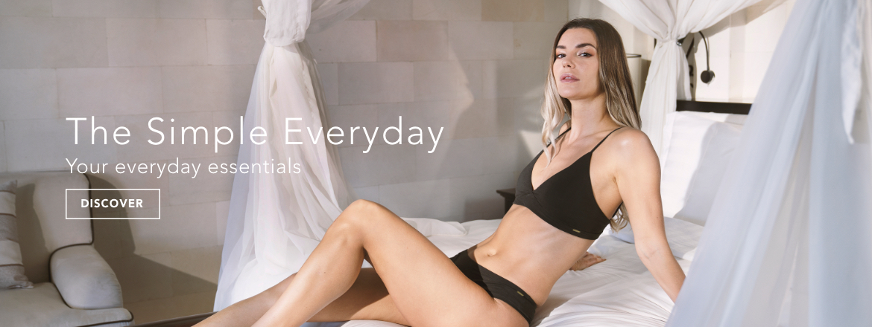 Underwear 1 People - The Simple everyday