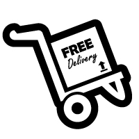 1 People's Free Shipping Policy