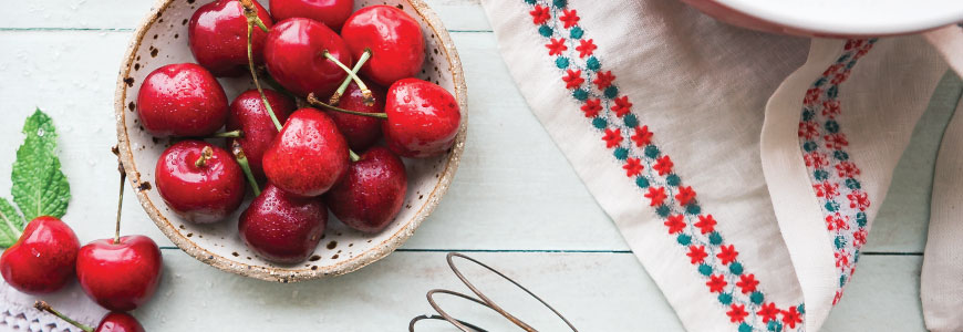 Get Your Body in Shape with These Summer Superfoods