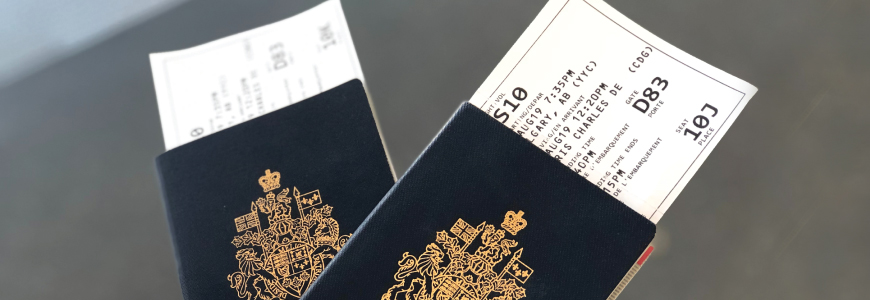 How to Choose Flights and Plan Your Air Travel Post COVID-19