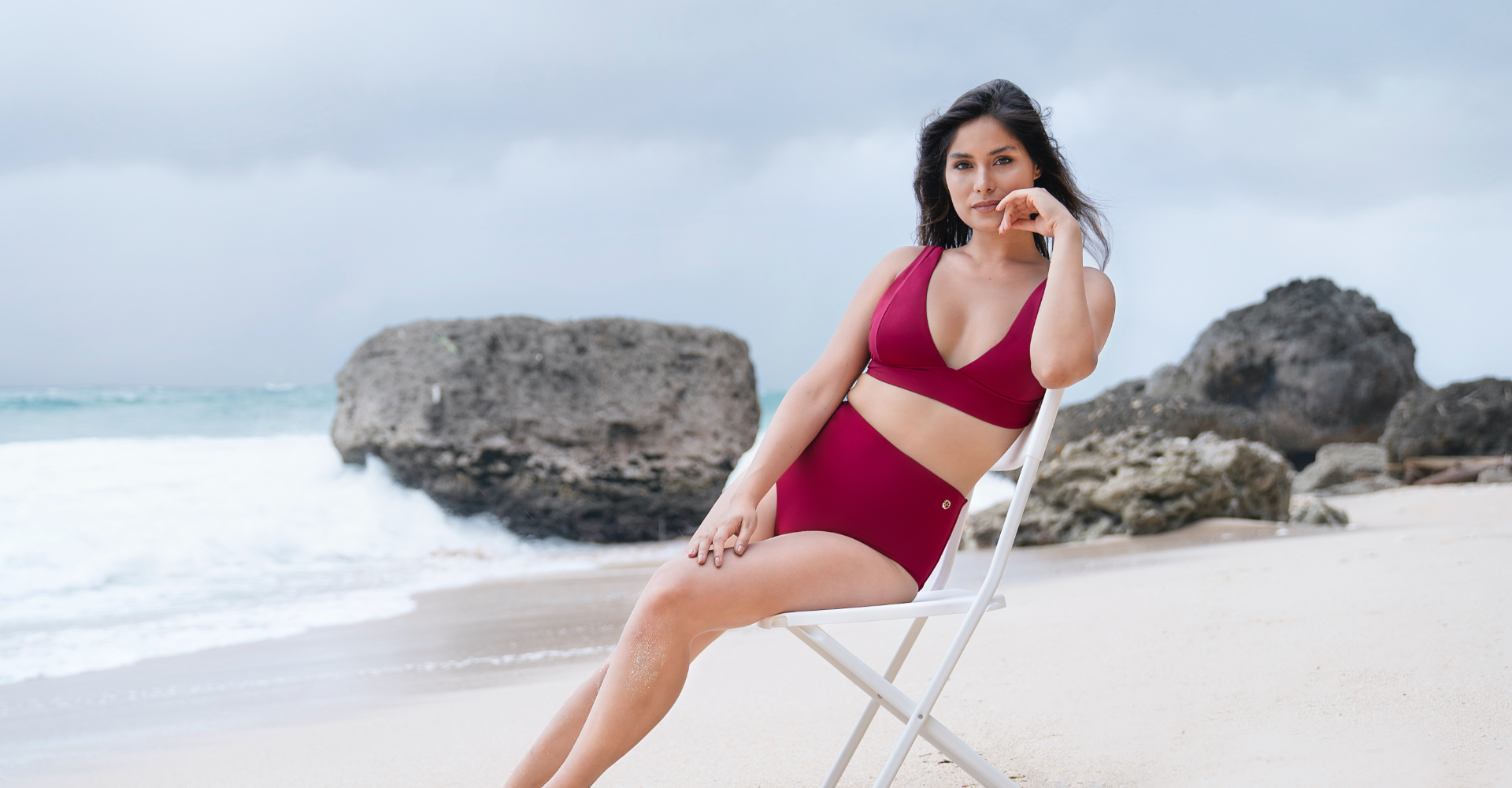 Sustainable Swimwear - Swimwear Collection by 1 People