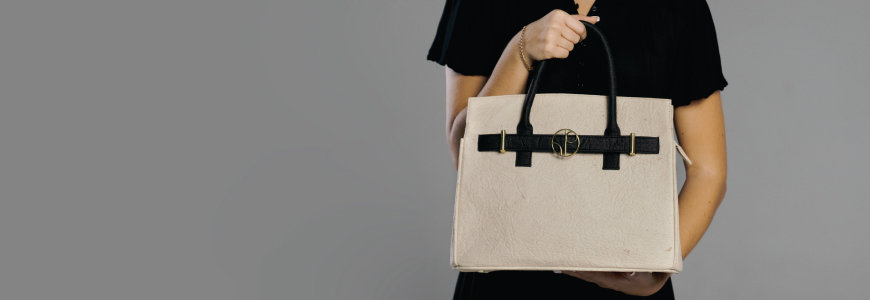 Revealing the Truth behind the Mythical Connection between A Woman and Her Handbag