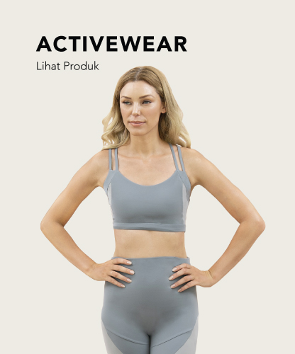 1 People Activewear Collection