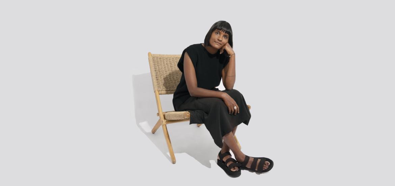 Theva Pyneeandy, Head of Design