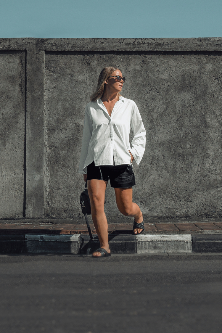 Sustainable Shirts - Shirts Collection by 1 People