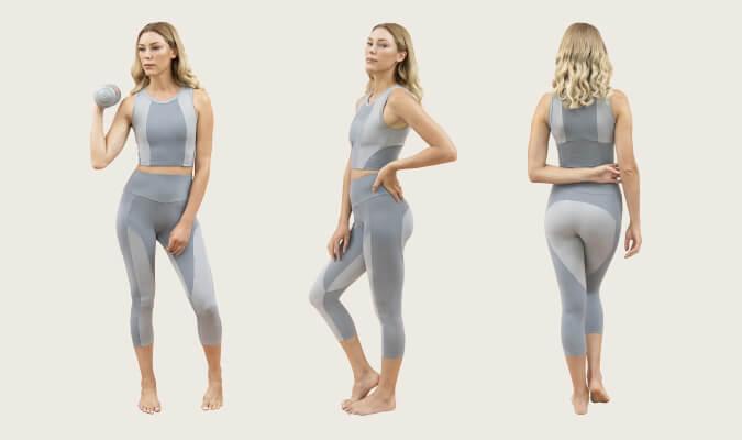 1 People's Activewear