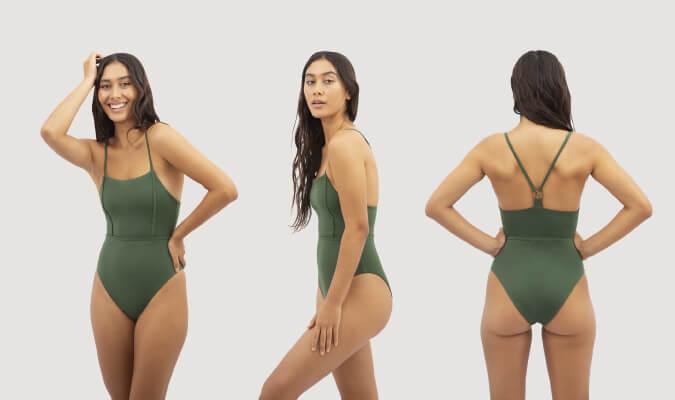 1 People's Swimwear