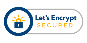 1 People Site Secured By Let's Encrypt
